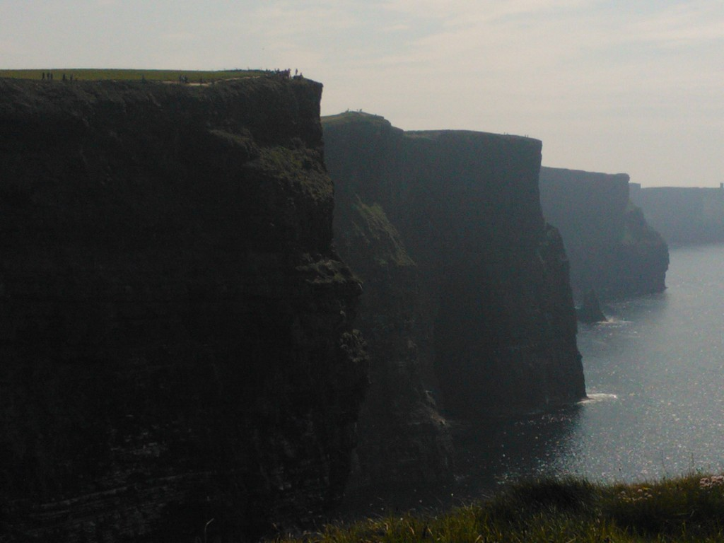 cliffs of moher doolin